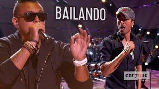 Cover images Enrique Iglesias, Sean Paul - Bailando (LIVE HD 5.1)