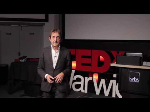 The Absent Mind  Anthony Seldon  TEDxWarwickSalon