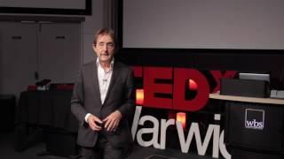 The Absent Mind | Anthony Seldon | TEDxWarwickSalon