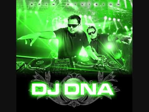 Dj DNA - Techno