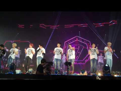 Fancam Got7 Playground Got7 1st Concert Fly In B Doovi