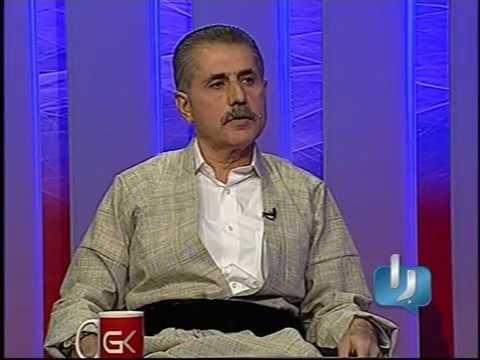 Latif Shekh Omar Interview with Gali Kurdistan 2015