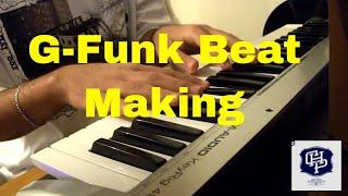 G-Funk Beat Making - Charaf Prod