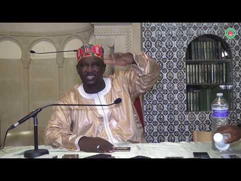 Oustaz Taibou:  Finnde sellunde nden ka diina! partie 1/2