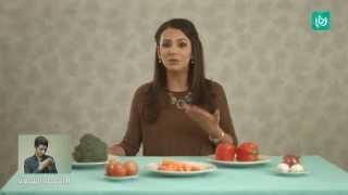 أغذية تساعد على الوقاية من السرطان