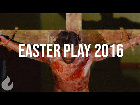 Easter Celebration - March 27th, 2016