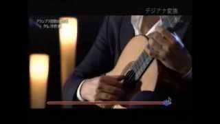 クラシックギター 「トレモロ奏法」解説 ミロシュ