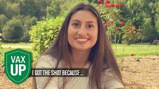 I Got the Shot Because... (featuring Juliana Franco)