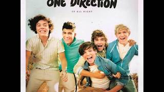 One Direction - I Should've Kissed You