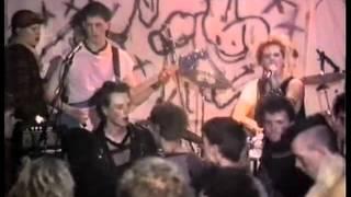 Bluttat 1985 Live Kassenberg Mülheim - Kreislauf