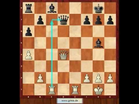 Дебютные катастрофы 13. Сицилианская защита. Вариант Алапина 1.e4 c5 2.c3 d5
