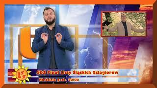 Sebastian Mierzwa zaprasza na 592 finał Listy Śląskich Szlagierów