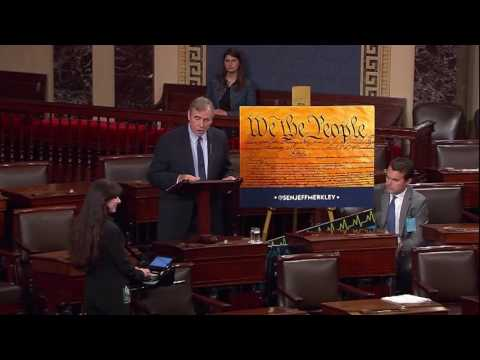 Senator Merkley Fights to Protect Our Care