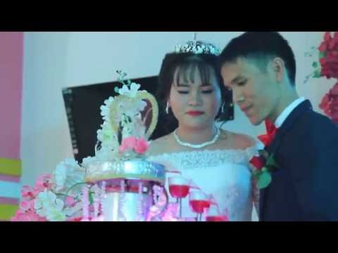 FILM WEDDING SAO HÔM & VÕ QUÝ