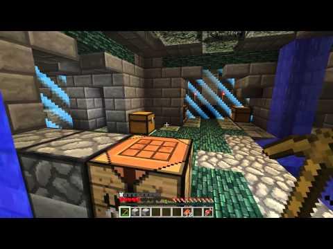 Captive Minecraft 3 #6 - IL DIAMANTE - luke4316