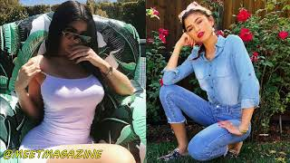 Kylie Jenner vs Zendaya fight starts here! #ZenBAEa's mom shaded Kylie over her purse collection!