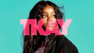 Tkay Maidza  Tennies (Offficial Aaudio)