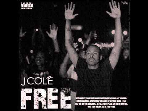 J. Cole - Be Free (Michael Brown Shooting Response)