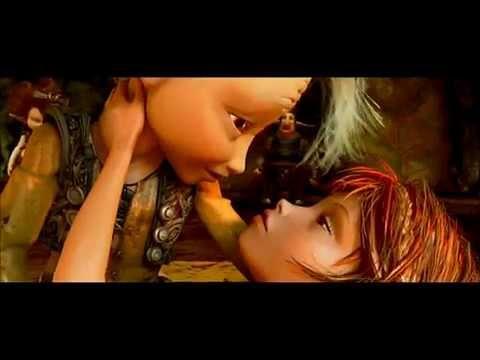 Arthur & Selenia - She Wolf