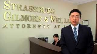 Pasadena Immigration Attorney Nathan Wei | (626) 683-9933