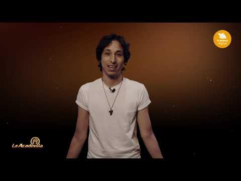 ¡Jorge Alejandro viene dispuesto a aprender TODO! | La Academia