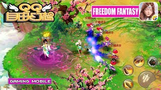 Android/IOS] Naruto Online Mobile (火影忍者OL) by Tencent Gameplay