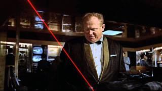 Goldfinger - Laser Scene HD
