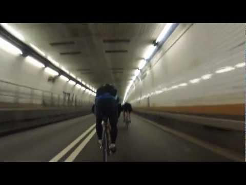 2012 Bike MS Holland Tunnel