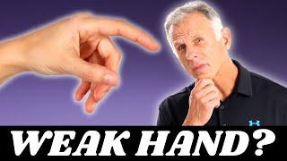 Stroke Exercises Arm Hand Li No Strength