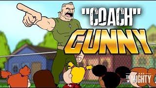 Gunny Coaches Peewee Soccer