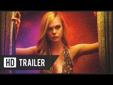 The Neon Demon  (2016) - Official Trailer Full HD