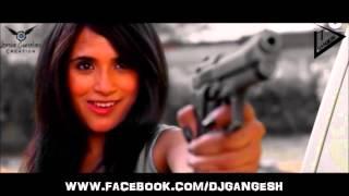TAMANCHEY Pyar Me Dil Pe Maar Di Goli Mix By Dj Gangesh