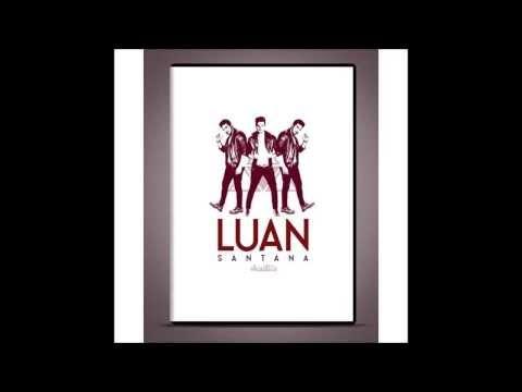 Luan Santana - CD Completo Acústico 2015