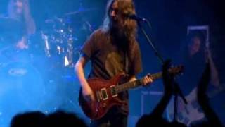 Opeth - The Lotus Eater 2010 (DVD Royal Albert Hall)