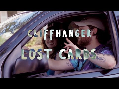 "Cliffhanger Releases ""Lost Cards"" Video"