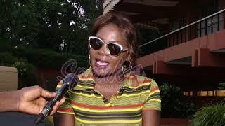 Irene Namubiru plans an online concert with Fezah | Live Wire