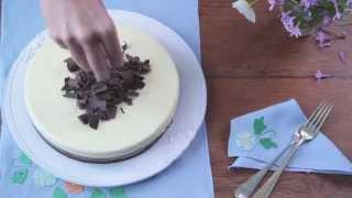Recetas Chocolate Aguila   Tarta del día y la noche