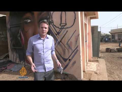 HIV funding shortage threatens Senegal gains