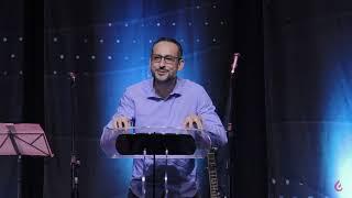 A chave para experiências mais profundas - Anderson Lima ( 27 OUT 2019 )