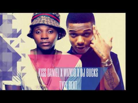 Afro Beats Instrumental - Kiss Daniel x Wizkid x Dj Bucks Type Beat