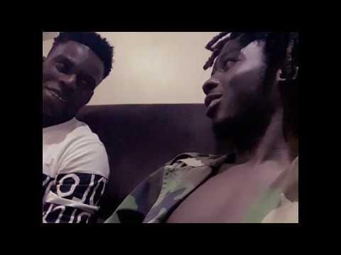 IBA MONTANA - BAMAKO BLOFOU (Freestyle Vidéo)
