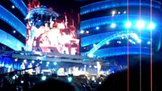 """The Rolling Stones """"Night Time Is The Right Time"""" 28 de junio 2007, Madrid"""