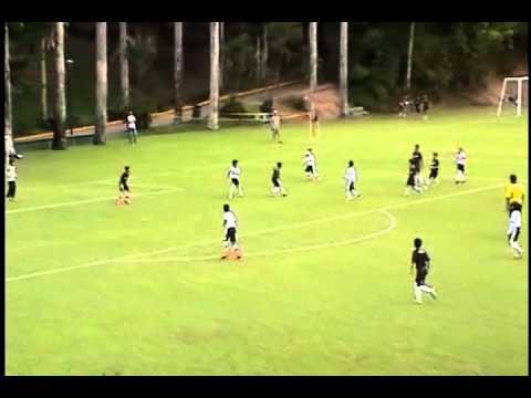 Caracas Sport Club vs Estudiantes de Caracas Inf B (Goles y Jugadas Ofensivas)