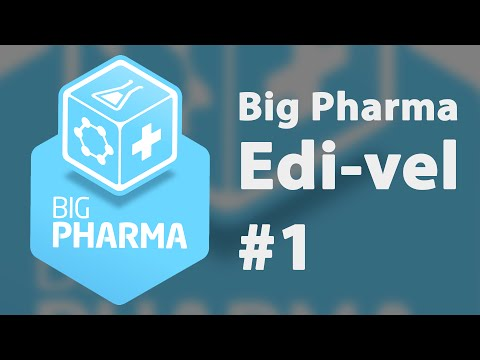 [HUN] Big Pharma Edivel 1