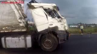 видео грузовой эвакуатор