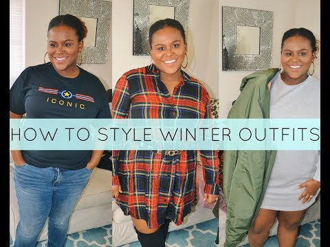 WHAT'S IN MY CLOSET? WINTER 2017 CLOTHING HAUL | EYE DAVENPORT