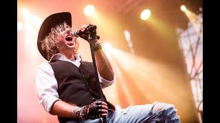 Rockstars Not Dead - 80's Rock & Glam Metal SHOW - Sziget medley