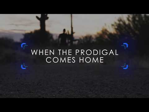 Tribute Quartet - When The Prodigal Comes Home(Official Lyric Video)