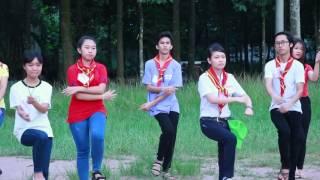 RA ĐI TRUYỀN RAO TIN MỪNG - OFFICIAL MV FULL | Đuốc Hồng 2017 - Đợt 2