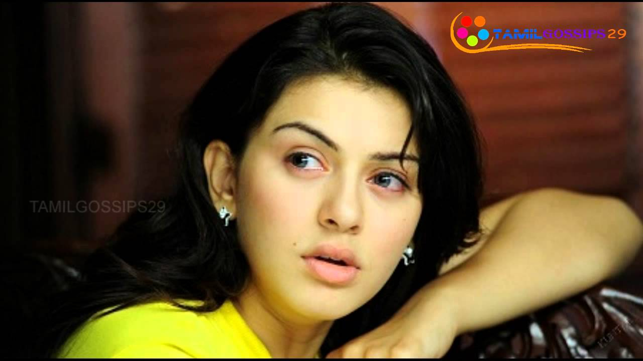 Hansika Open Talk About Her Leaked Nude Video